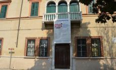 Palazzo Boldrin, partiti i lavori <br/> per restaurare il sottotetto