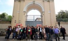 Da Romeo ad Avezzù a Bimbatti <br/> i candidati vogliono l'ex caserma