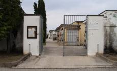 i residenti di Concadirame preoccupati <br/>loculi ormai esauriti al cimitero
