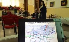 Il piano d'area dell'Alto Polesine<br/>parte dal territorio