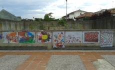 Volontari contro il degrado<br/>piazza Cepol ripulita