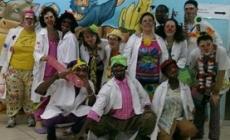 Dottor Clown, missione Africa<br/>due volontarie in Tanzania