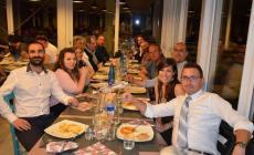 Polesine Camerini<br/>brindisi a tavola