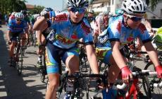 Ciclismo giovanile<br/>Borsea in festa per gli Allievi