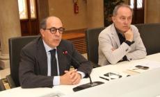L'europarlamentare De Castro in città <br/> con Azzalin tra cibo e agricoltura