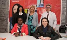 L'europarlamentare Kyenge a Rovigo<br/>sui social scoppia la polemica