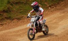 Il Motoclub Due Torri brilla in Friuli <br/> strepitoso primo posto per Apolloni