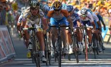 Strade chiuse per il Giro d'Italia<br/>ecco i cambiamenti alla viabilità