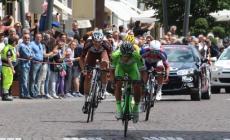 Il Giro d'Italia è transitato in Polesine <br/> tra attesa ed entusiasmo a tinte rosa