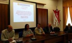 """Bacino di Porto Levante<br/>""""Infrastruttura determinante"""""""
