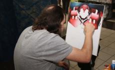Fumetti, cosplayers e tanto altro <br/> RovigoComics al centro Le Torri