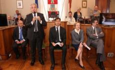 Palazzo Boldrin torna a splendere <br/> inaugurata la sede della bibilioteca