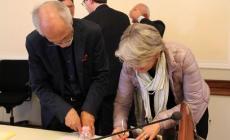 Contratto di fiume Adige Euganeo <br/> arriva la firma del comune
