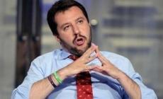 """Salvini: """"La Moretti? Ottima birra"""" <br/>battute taglienti per il leader leghista"""
