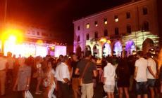 Notte bianca al quadrato: sabato 23 e domenica 24 luglio il doppio evento
