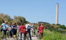 Turisti al posto della centrale Enel<br/>i lavoratori destinati a Finale Emilia