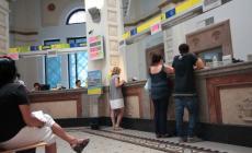 Peculato o appropriazione indebita? <br/> Dai libretti postali spariti 180mila euro