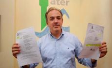 Ater, diaria non dovuta di Guarnieri <br/> la Regione ne chiede la restituzione