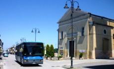 Le tariffe degli autobus<br/>aumentano dal primo giugno