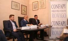 Una nuova casa per 120 aziende<br/>inaugurata la nuova sede di Confapi