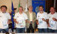 Dal Basso Polesine al Monviso<br/>sui pedali per promuovere il Delta
