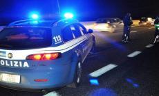 Ubriaco contromano in A13 <br/>causa due incidenti e scappa