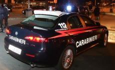 Ladri, altra notte di fuoco <br/>salta un bancomat, ditte depredate