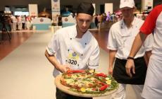 Il giovane pizzaiolo Mirko Boniolo <br/> quinto ai mondiali di pizza a Parma