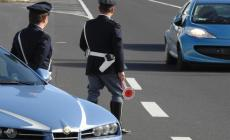 Maxi controlli di furgoni in Romea <br/> nove fermi e 30 contravvenzioni