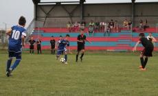 Talenti in campo a San Martino <br/> otto squadre per sfide avvincenti