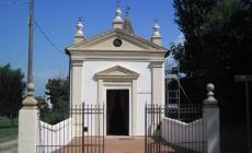 L'oratorio di Sant'Antonio <br/> ritorna a splendere