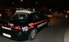 Beccati con della droga in macchina <br/> durante un controllo dei carabinieri