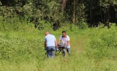 Morto in golena a Canaro<br/> si indaga per omissione di soccorso