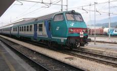 Treno regionale Rovigo - Venezia <br/> la tratta che fa paura ai controllori