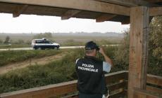"""Polizia provinciale dirottata ai comuni <br/> """"Così diamo le chiavi ai bracconieri"""""""