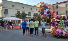 San Teobaldo anima Badia Polesine<br/> mercatini e stand per le vie del centro