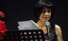 La scrittrice Riccarda Dalbuoni <br/> in finale al Premio Fogazzaro