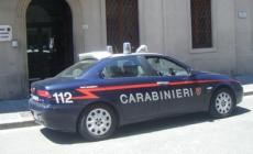 Ladri di rame in azione a Bosaro <br/> i carabinieri arrestano tre persone
