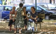 In Polesine oltre 86mila pensionati <br/> tirano avanti con 767 euro al mese