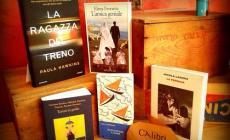 Un libro sotto l'ombrellone <br/> i volumi più venduti a Rovigo