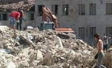 """""""Un'assicurazione anti-catastrofi"""" <br/> la proposta del governatore Zaia"""