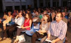 Il cinema in centro fa il pienone <br/> successo in piazzetta Annonaria