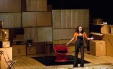 Sul palco contro falsi e tarocchi <br/> a Rosolina Mare lo spettacolo di Guolo