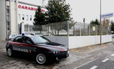Aggredisce la ex e il compagno <br/> e minaccia anche i carabinieri
