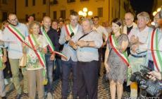 Bagno di folla alla Notte bianca <br/> inaugurato Corso Vittorio Emanuele II