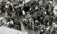 Strage di piazza della Loggia<br/>ergastolo al polesano Maggi