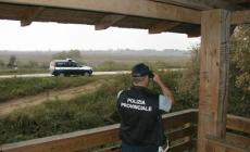 Le guardie provinciali in regione  <br/> a confronto con l'assessore Corazzari