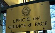 Addio all'ufficio del Giudice di pace <br/>  Barbujani alza bandiera bianca