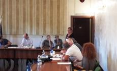 Dibattito acceso in consiglio <br/> sulla situazione dell'Ipab Danielato