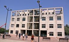 L'università apre le porte <br/> alle future matricole
